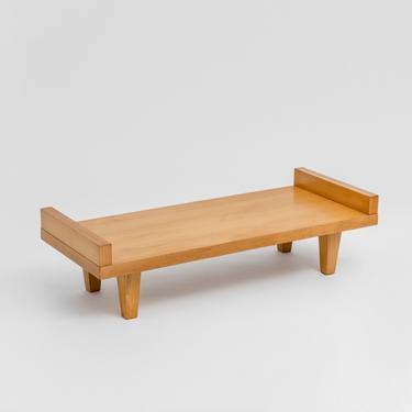 Jacques Dumond Pair of Low Tables
