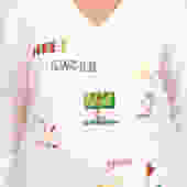 Golf Sweater by DevilSlang