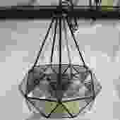 Tartan 4-Light Pendant by Savoy House 7-9008-4-28