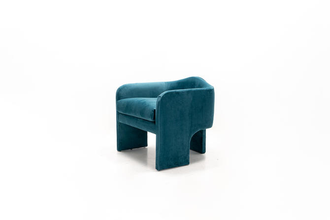 Art Deco Arm Chair by TDFurniture