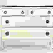 Vintage Henredon Dresser