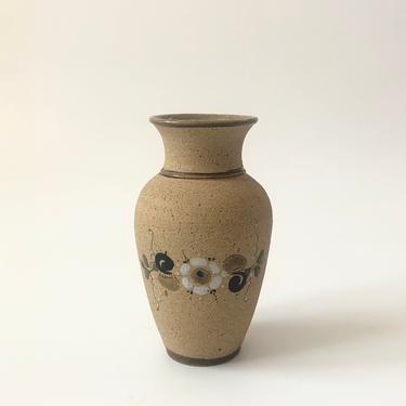Vintage Tonala El Palomar Pottery Vase by Ken Edwards by SergeantSailor