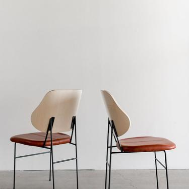 Spaulding Dining Chair (MPL)