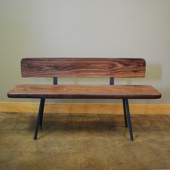 kanso bench by deliafurniture