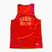 CARDi Rec League Tank Top (Ketchup/Mustard)