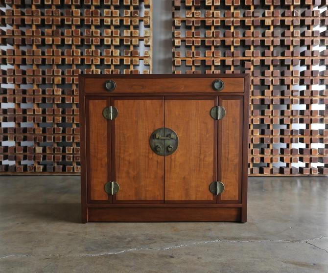 Edward Wormley Cabinet for Dunbar circa 1955