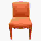Donghia Fully Upholstered Desk Chair 1980s
