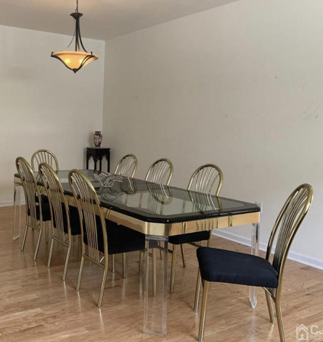 Post Modern Dining set