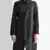 Marni Casual Mid-Length Coat, Size 38