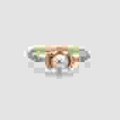 Birth of Venus Pearl Ring