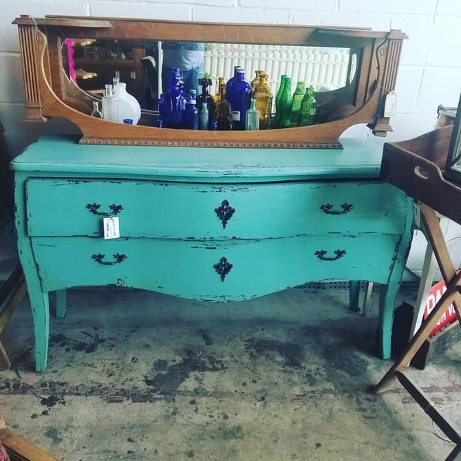 Arhaus Bombay Chest . Newly reduced, $300