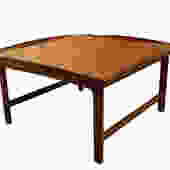 Mid Century Folke Ohlsson Coffee Table For Dux by Marykaysfurniture