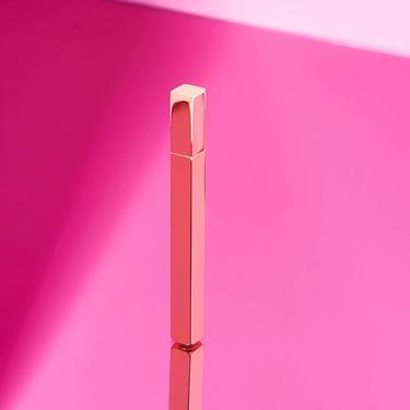 Stick Lighter - Metal Gold