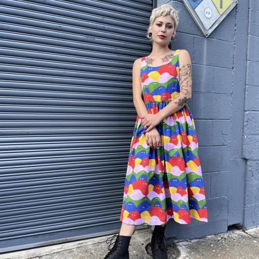 Naomi Rainbow Lumps