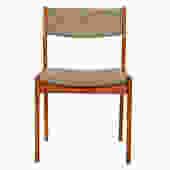 Danish Modern Teak Dining \/ Accent Chair