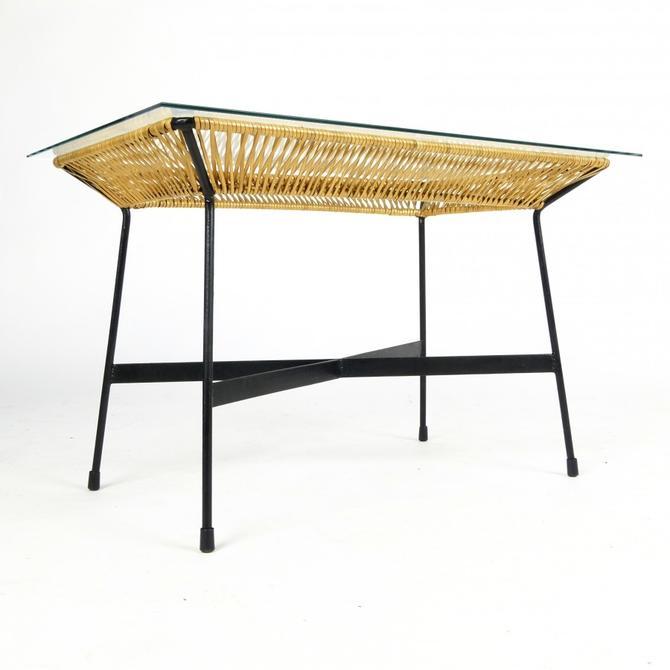 Arthur Umanoff Occasional Table