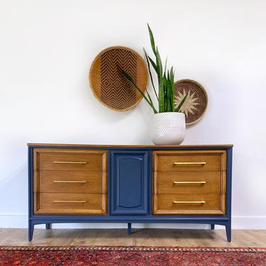 AVAILABLE - Mid Century Modern Dresser or Sideboard by JulieSimpleRedesign