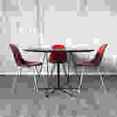 Modern Dining table by Massimo Vignelli for Knoll