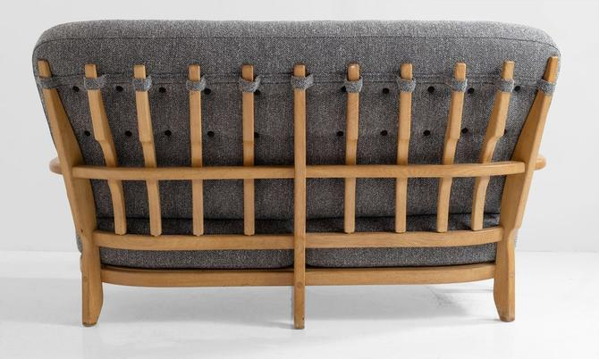 Sofa by Guillerme & Chambron