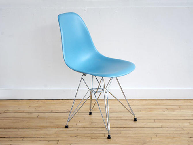 Eames DSR Chair