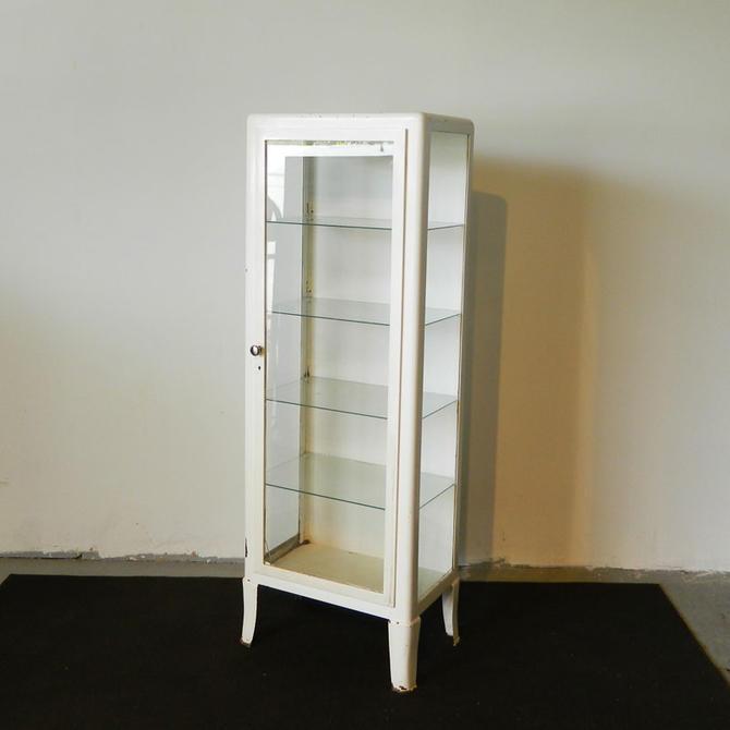 HA-CA Vintage Medicine Cabinet