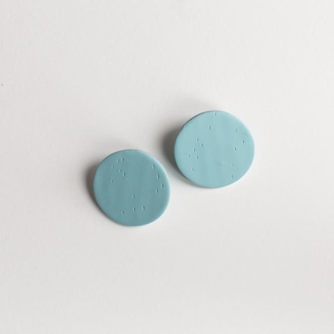 Spring Solids - Medium Pheobe