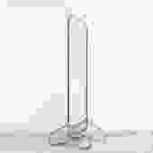 Gispen Chrome Standing Mirror