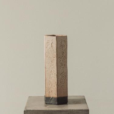 Ayame Bullock 6-sided Vase