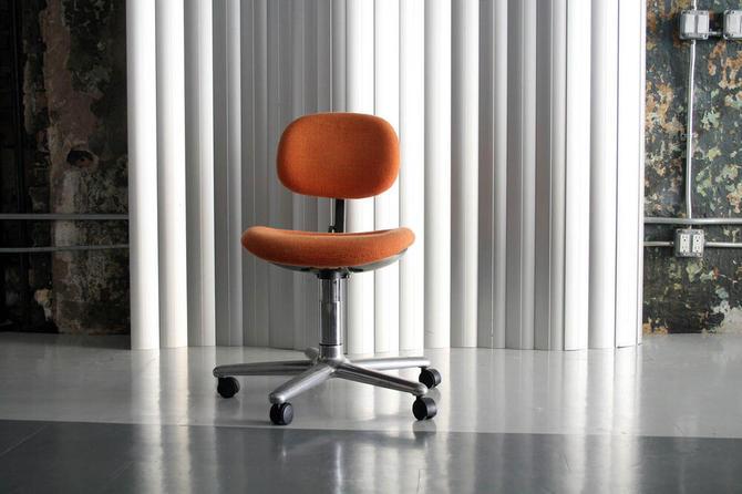 Task Chair by Herman Miller