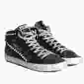 Golden Goose Studded Leather High-Tops