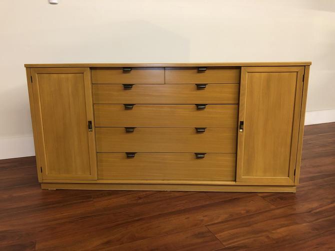 Edward Wormley for Drexel Precedent Sideboard Buffet Dresser by Vintagefurnitureetc