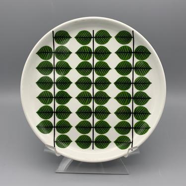 Stig Lindberg Bohus Bersa Plate 3 of 3 by CandCmodern