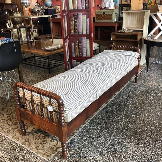 Antique Daybed $425!