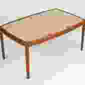 Mexican Modern Dining Table by Michael van Beuren for Domus Mexico