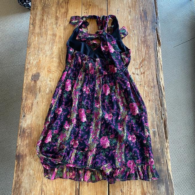 Private Listing Betsey  Johnson Dress