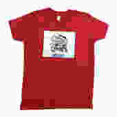 sPACYcLOUd Day T-Shirt
