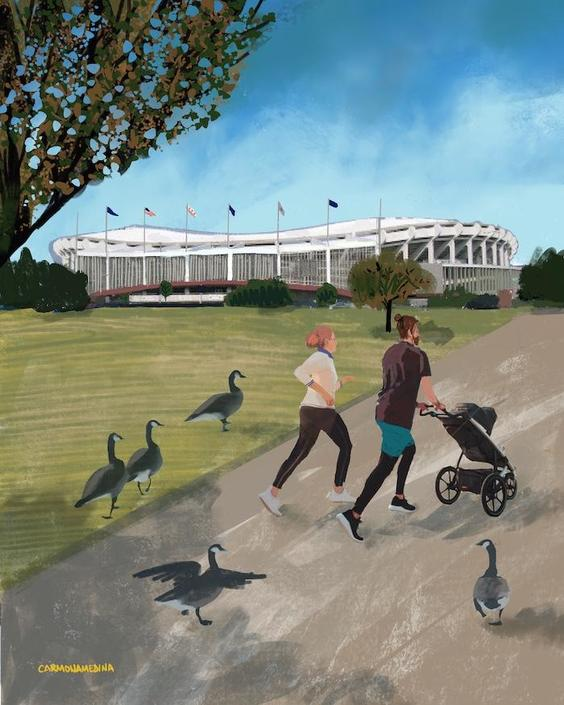 RFK Stadium [#152]