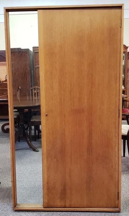 Item #S2074 Vintage Stag Furniture Mid Century Armoire c.1960s