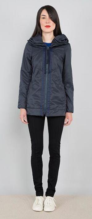 Mid Victorian Raincoat