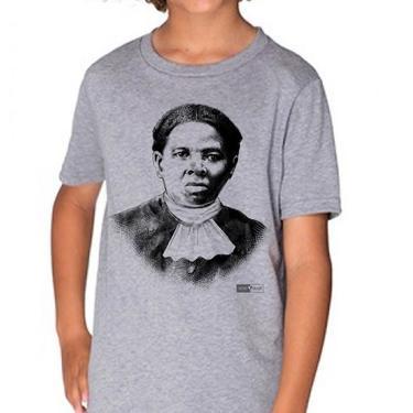 Harriet Tubman - Youth Tee