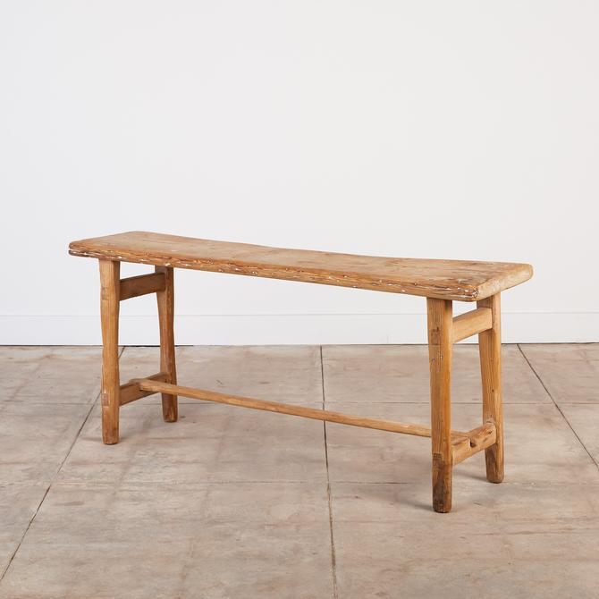 Axel Einar Hjorth Style Console Table