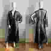 Glydons Sheer Duster Robe