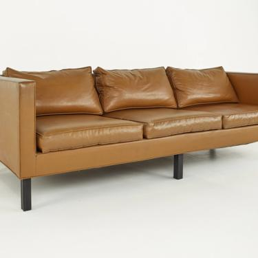 Edward Wormley For Dunbar Mid Century Sofa - mcm by ModernHill
