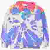 Columbia Tie Dye Sweatshirt