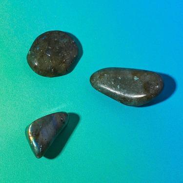 Labradorite - Small Crystal