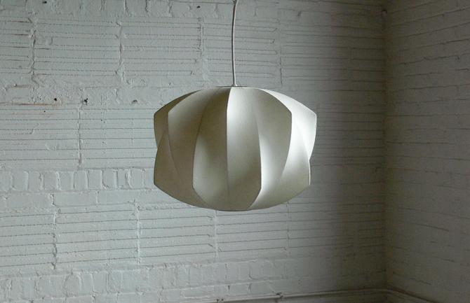 George Nelson for Modernica Propeller Pendant Lamp by CoMod