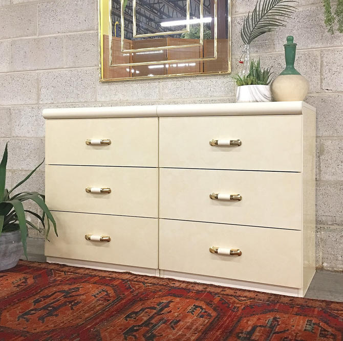 LOCAL PICKUP ONLY ------------ Vintage Nightstands by RetrospectVintage215