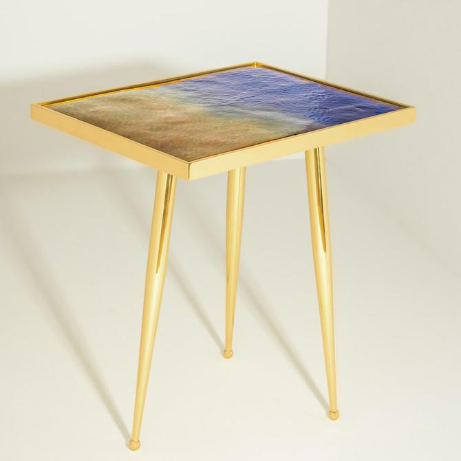 Marea Estate Side Table