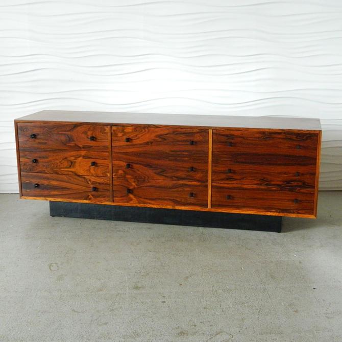 HA-C7939 Westnofa Rosewood Dresser