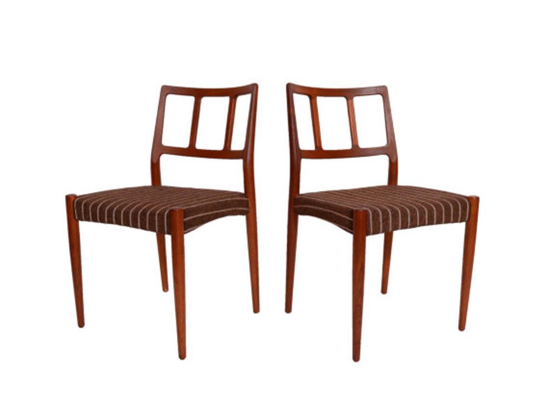 Danish Modern Furniture Dc